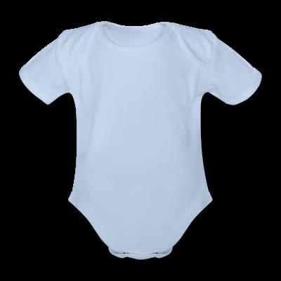 Baby Bio Kurzarm Body individuell online selbst gestalten mit dem Designtool