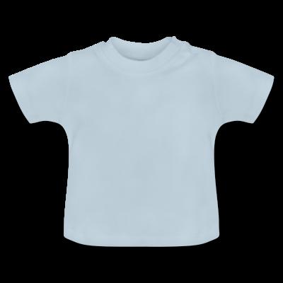 Baby T-Shirt individuell online selbst gestalten mit dem Designtool