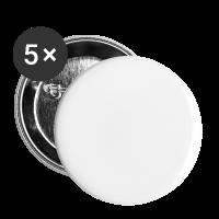 Buttons klein individuell online selbst gestalten