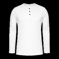 Henley Langarmshirt individuell gestalten
