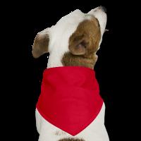 Hunde Bandana individuell online selbst gestalten