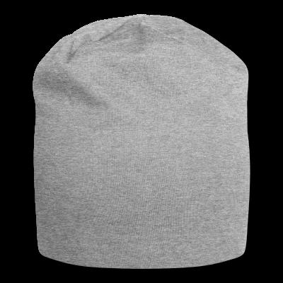 Jersey Beanie, stylisch mit besonders lässiger Note