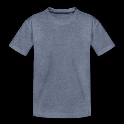 Kinder Premium T-Shirt individuell online selbst gestalten mit dem Designtool