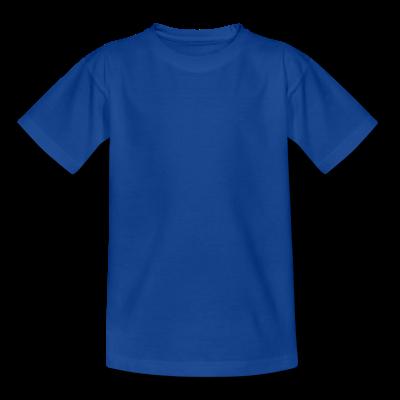 Kinder T-Shirt individuell online selbst gestalten mit dem Designtool