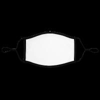 Kontrastmaske einstellbar (Large) individuell online selbst gestalten