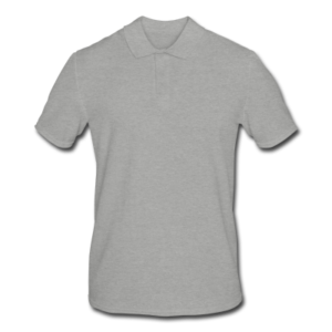 Männer Poloshirt individuell selbst gestalten