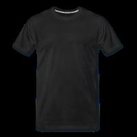 Männer Premium T-Shirt individuell gestalten