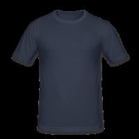 Männer Slim Fit T-Shirt individuell selbst gestalten