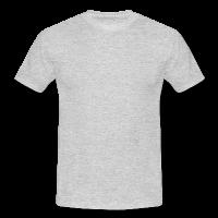 Männer T-Shirt individuell selbst gestalten