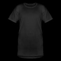 Männer Urban Longshirt individuell selbst gestalten
