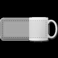 Panoramatasse individuell online personalisieren und selbst gestalten