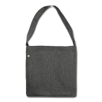 Schultertasche (Recycling Material)