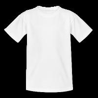 Teenager T-Shirt individuell online selbst gestalten mit dem Designtool