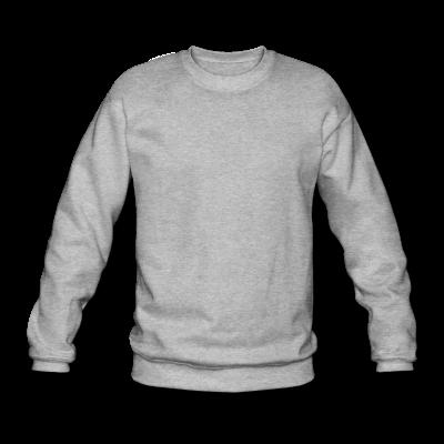 Unisex Pullover individuell gestalten