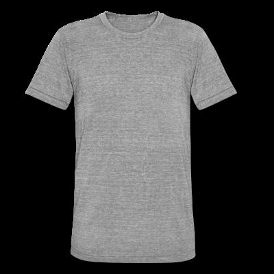 Unisex Tri-Blend T-Shirt individuell selbst gestalten
